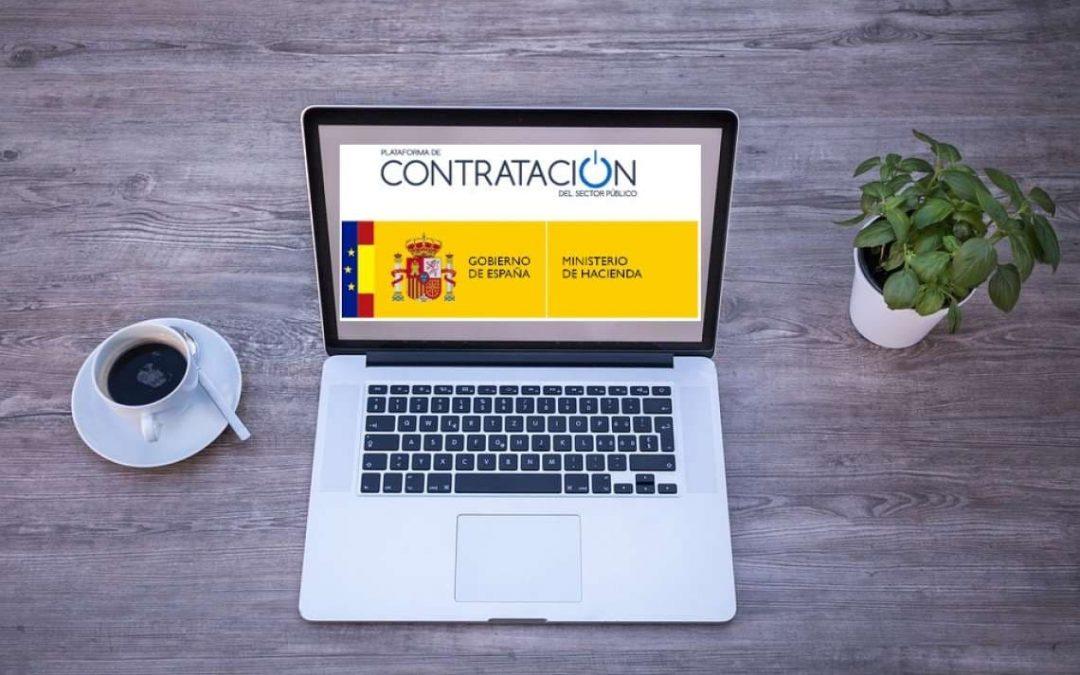 Guía Plataforma Contratación Sector Público